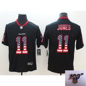 Atlanta Falcons Julio Jones Jersey (2)